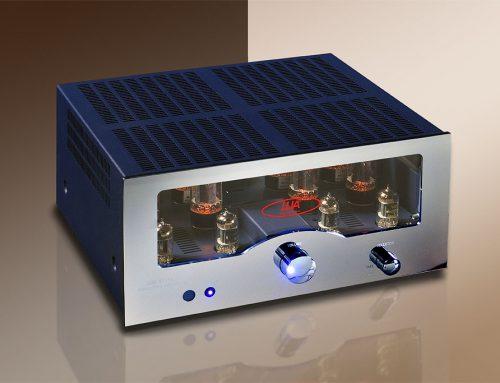LUA 4545GS met LUA-SVC + autobias remote