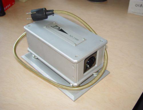DSS NZ 2300 netfilter