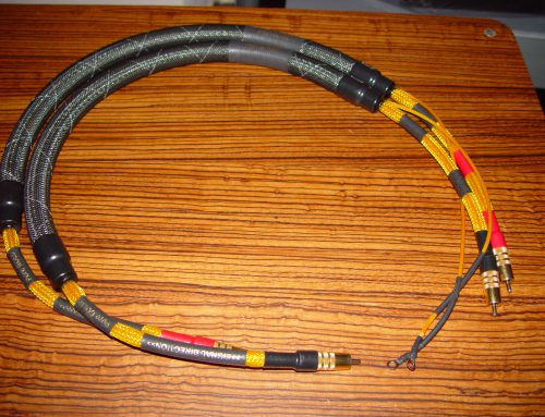 ELCO GI-999-SP static 100 cm rca