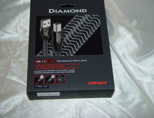 Audioquest USB Diamond 150 cm