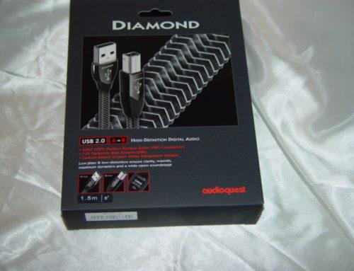 Audioquest USB Diamond 150 cm
